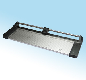 "18"" Rotary Paper Cutter, Trimmer"
