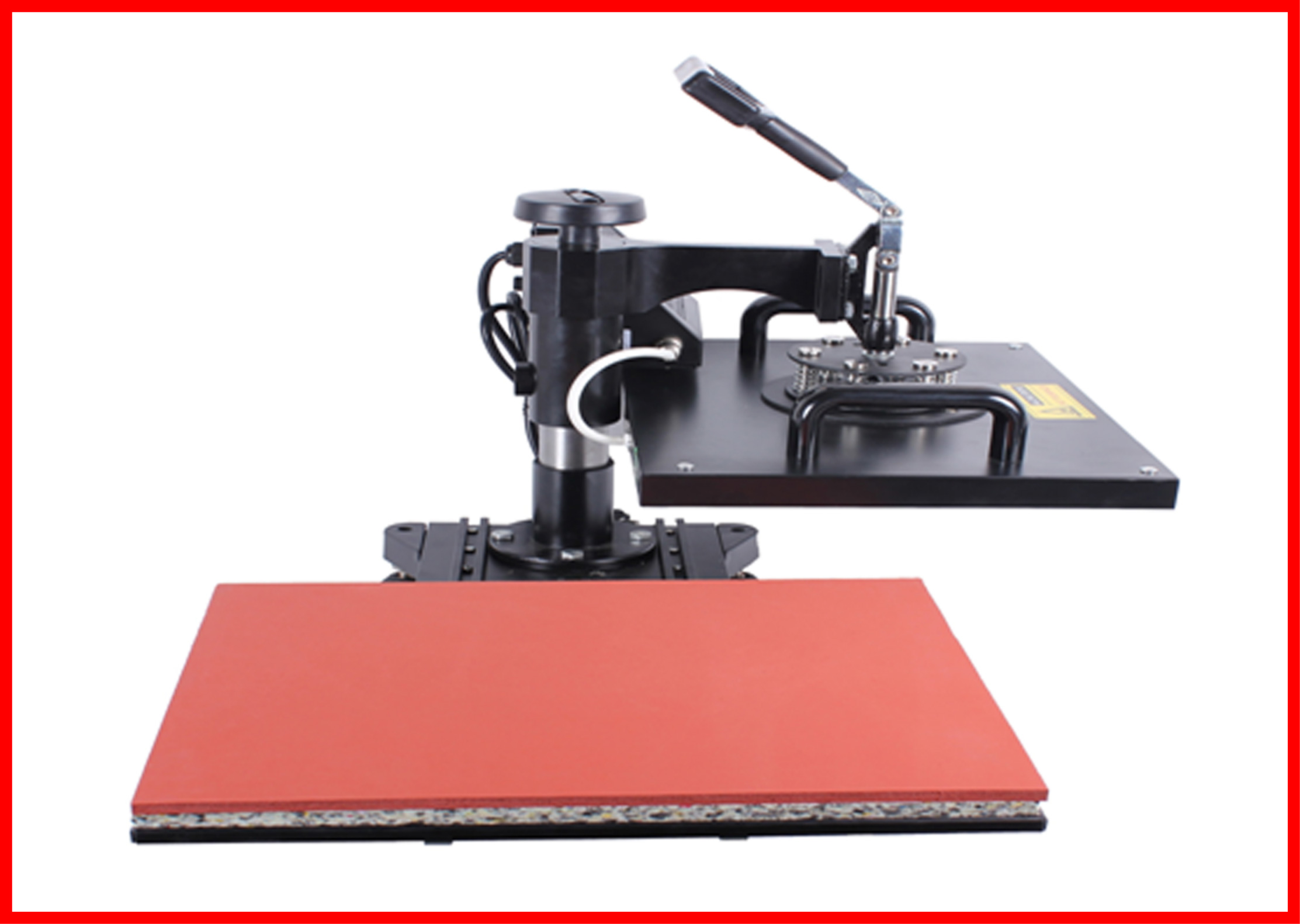 "15""x12"" Swing Away Digital Heat Press"