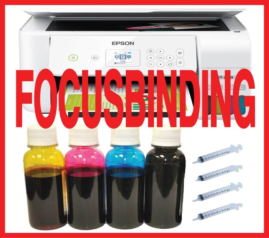 Epson Ecotank Wireless Sublimation Ink Printer Sublimation Ink