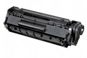 New Compatible Canon 104 Toner Cartridge Black