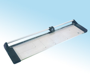 "47"" Rotary Paper Cutter Trimmer"