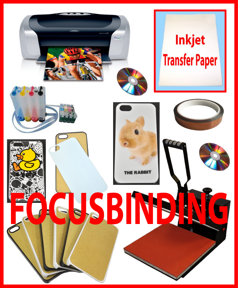 15x15 Heat Transfer Press,Printer,Sublimation CISS,iPhone Case
