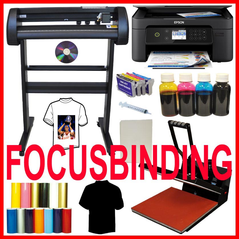 15x15 Heat Press,All in 1 Wireless Printer,HTV Vinyl Transfer