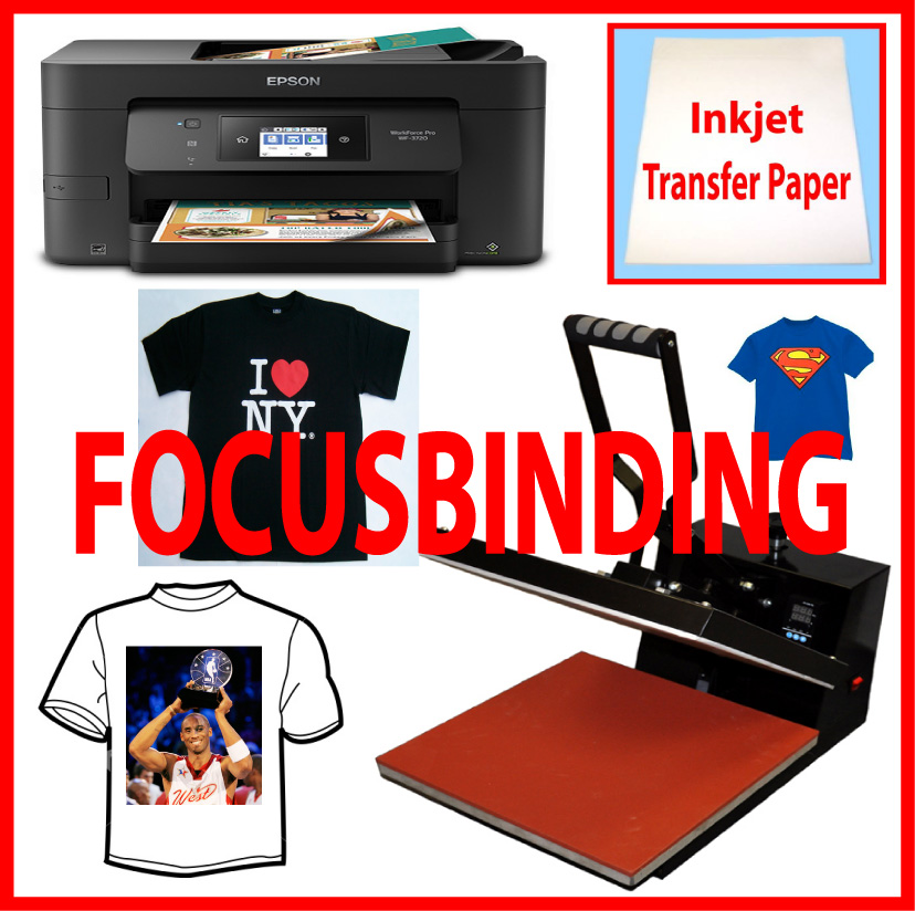 15x15 Heat Transfer Press,Epson Wireless Printer HTV Vinyl