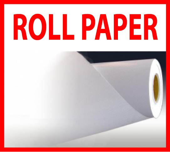 "36""x100' Digital Large Format Bond Paper Roll 32lbs"