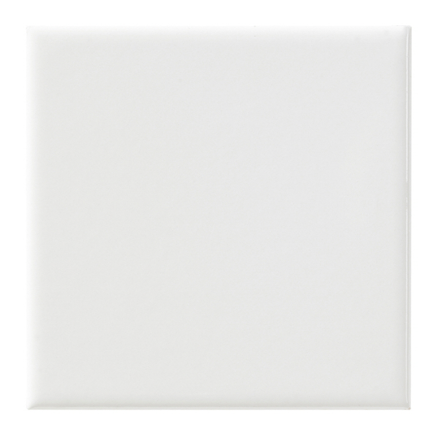 X Ceramic Sublimation Coated White Tiles Pcs FMGtilexpcs - 8 x 10 white ceramic tile